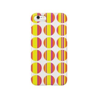 MARUTAMA◆ハロウィンA-a◆ Smartphone cases