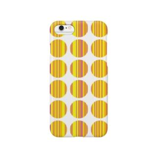MARUTAMA◆ハロウィンA-b◆ Smartphone cases
