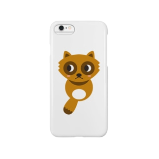 【TANUKI】 Smartphone cases
