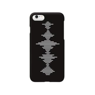 ヘルツ Smartphone cases