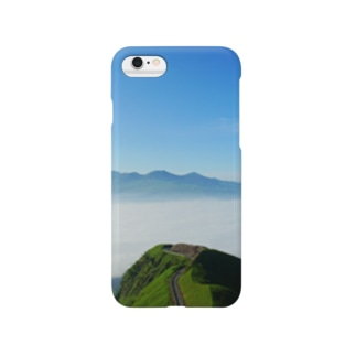 ラピュタの道 Smartphone cases