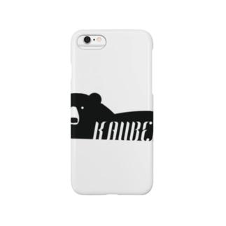 買うベア Smartphone cases