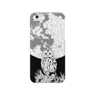 夜の王様 Smartphone cases