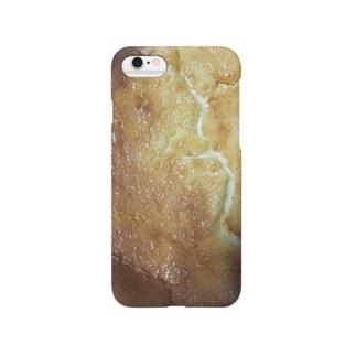 ベイクドチーズケーキ Smartphone cases