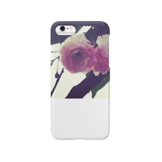 お華 Smartphone cases