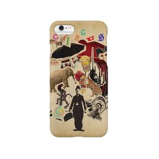 CIRCUS Smartphone cases