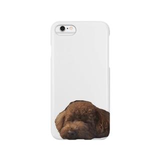 ティー様(寝る) Smartphone cases