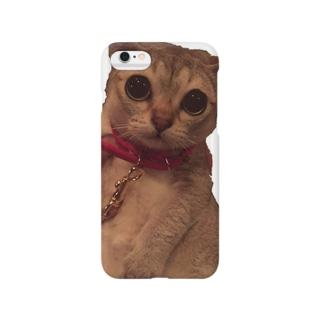シェリー Smartphone cases