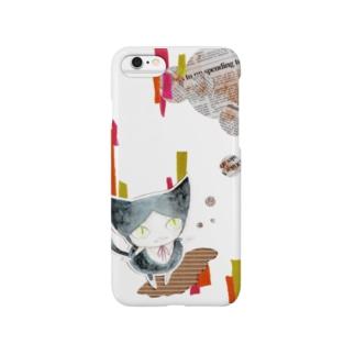 茂田くんちの坂田さん2 Smartphone cases