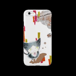 高瀬彩の茂田くんちの坂田さん2 Smartphone cases