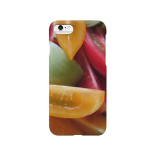 ビタミンカラー Smartphone cases