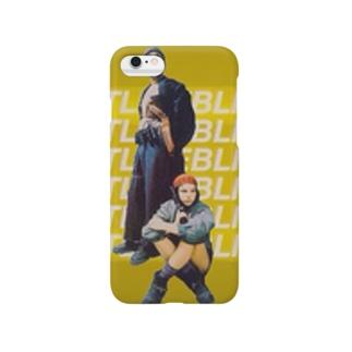 hotline bling × leon Smartphone cases