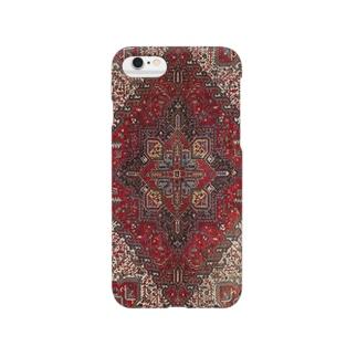 Persian carpet S076 Smartphone cases