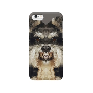 Dog S697 Smartphone cases
