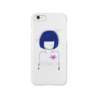 星子ちゃん Smartphone cases