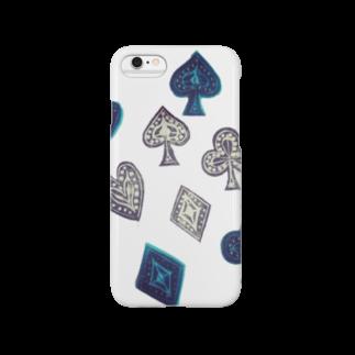 ちょこのCards Smartphone cases