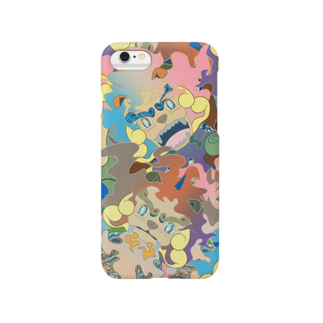 We Have No Words.のこまちゃん iphone カバー for iphone 8, 7, 6s, 6  Smartphone cases