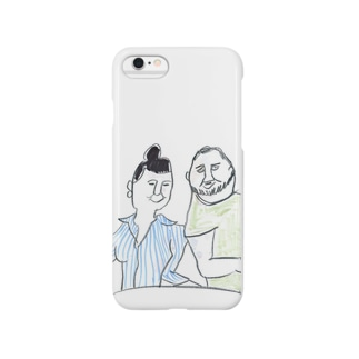 you and me Smartphone cases