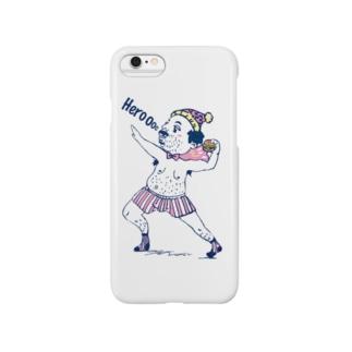hero Smartphone cases
