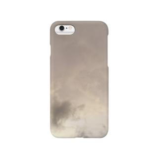 雲ケース Smartphone cases