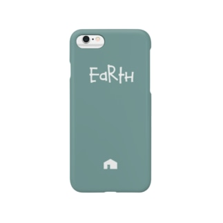 Earth Smartphone cases