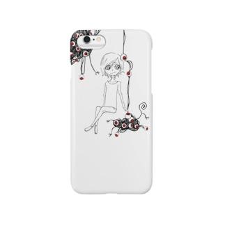 悪魔アイテム☆ Smartphone cases
