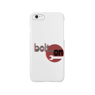 BOLT-ON Smartphone cases
