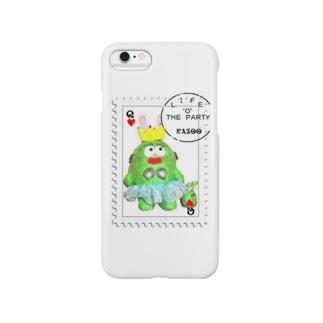 ゴージャスパーティ Smartphone cases