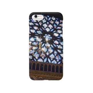 ステンドグラス Smartphone cases