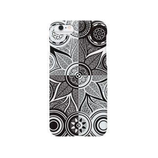 iPhoneケース👾 Smartphone cases
