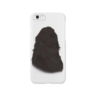 【nina&bart】アトム Smartphone cases