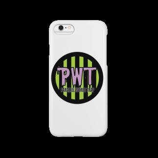 HIGHBRID BRANDのパラレルワールドトラップ Smartphone cases