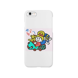cuicui world Smartphone cases