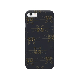 mecha_beam_a Smartphone cases
