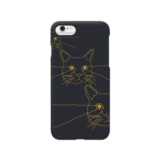 mecha_beam_b Smartphone cases
