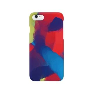 即興 Smartphone cases