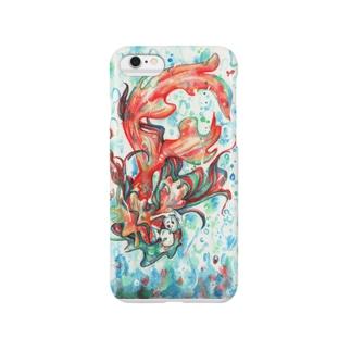 金魚 Smartphone cases