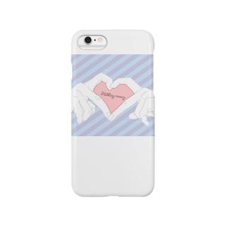 milkyway Smartphone cases