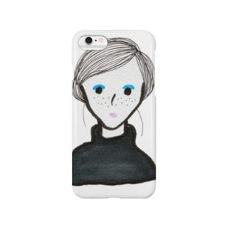 BLUEGIRL Smartphone cases