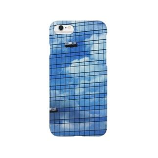 空ビル Smartphone cases