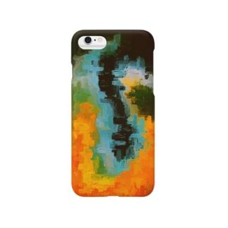 遠赤外線 Smartphone cases