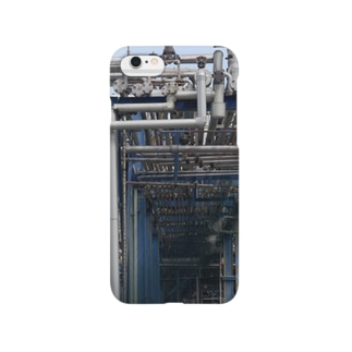 配管道 Smartphone cases
