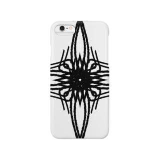 Tribal Lotus Smartphone cases
