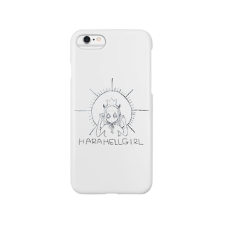HARAHELLGIRL Smartphone cases