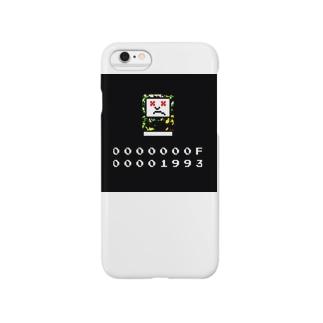 stoned mac Smartphone cases