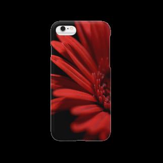 紅retina.のcrimson. Smartphone cases