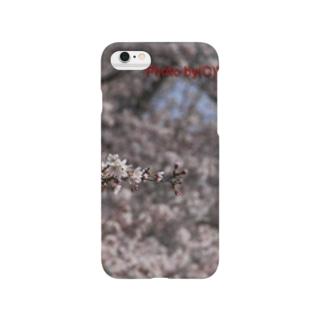 光景 sight0071 桜 2015_016 サクラ  Smartphone cases