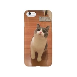 ブリショー吟 Smartphone cases