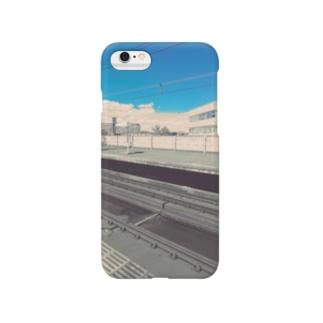 プラットホーム Smartphone cases