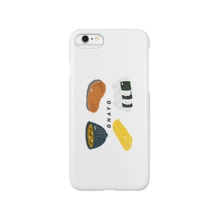 """"""" ASAGOHAAN """" Smartphone cases"""